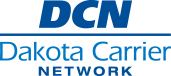 dakota carrier network logo