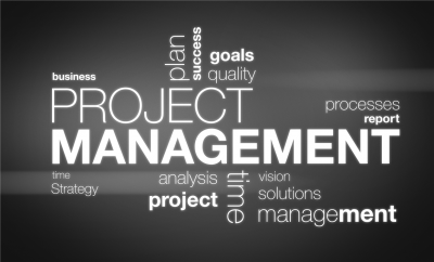 project management image
