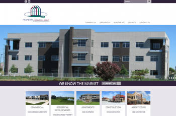 property resources group website